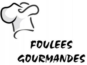 Logo Foulées Gourmandes