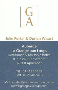 2019 Grange Aux Loups 2