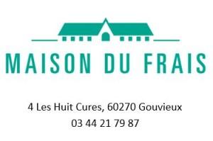 2019 Maison du Frais