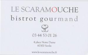 2019 Scaramouche