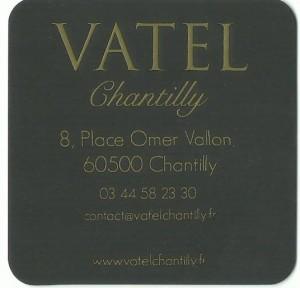 2019 Vatel
