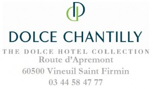 Dolce Chantilly 2017