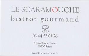 Scaramouche 2017