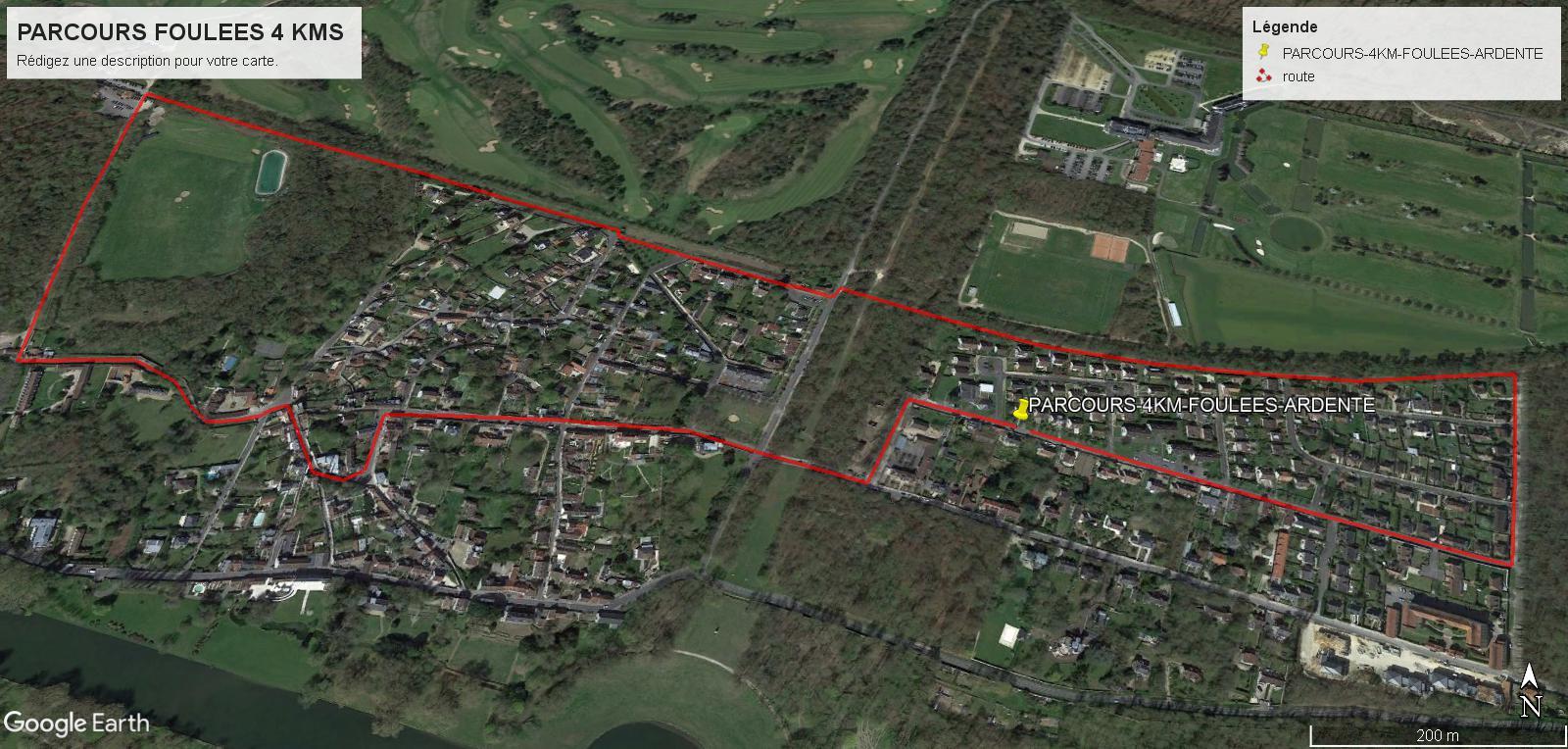 parcours-4km-foulées-vineuil