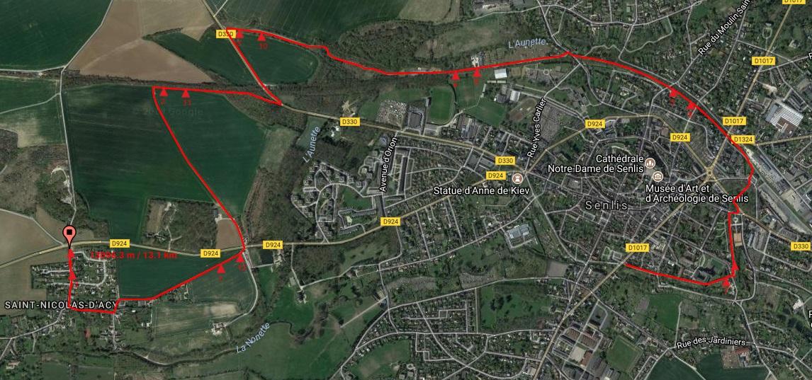 parcours-13km-coulée-verte
