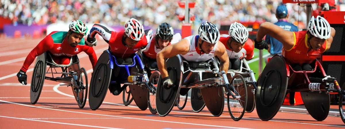 Jeux-Paralympiques